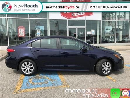 2020 Toyota Corolla LE (Stk: 34473) in Newmarket - Image 2 of 17
