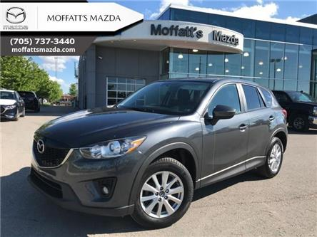 2015 Mazda CX-5 GS (Stk: P7143A) in Barrie - Image 1 of 26