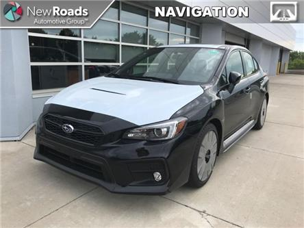2019 Subaru WRX Sport-tech (Stk: S19490) in Newmarket - Image 1 of 10
