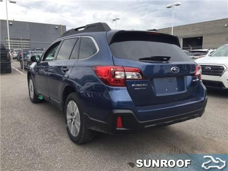 2019 Subaru Outback 2.5i Limited Eyesight CVT (Stk: 32728) in RICHMOND HILL - Image 2 of 22