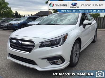 2019 Subaru Legacy 4dr Sdn 2.5i Limited Eyesight CVT (Stk: 32734) in RICHMOND HILL - Image 1 of 24