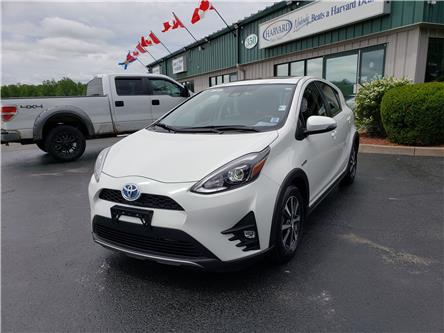 2018 Toyota Prius C Technology (Stk: 10439) in Lower Sackville - Image 1 of 17