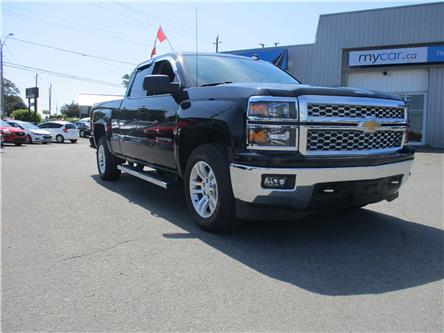 2014 Chevrolet Silverado 1500 1LT (Stk: 190809) in North Bay - Image 1 of 13
