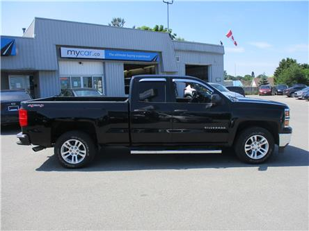 2014 Chevrolet Silverado 1500 1LT (Stk: 190809) in Kingston - Image 2 of 13