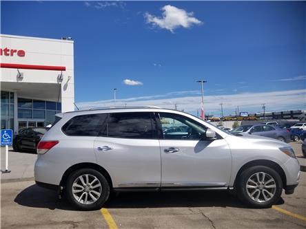 2014 Nissan Pathfinder SL (Stk: U194174A) in Calgary - Image 2 of 30