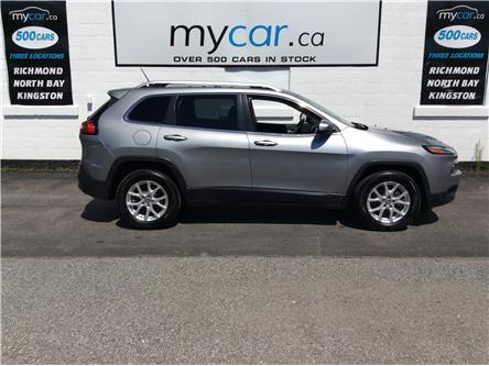 2015 Jeep Cherokee North (Stk: 190841) in Kingston - Image 2 of 20