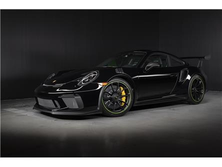 2019 Porsche 911 GT3 RS (Stk: LEASING2) in Woodbridge - Image 2 of 19