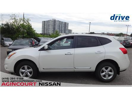 2013 Nissan Rogue S (Stk: KL522470A) in Scarborough - Image 2 of 18
