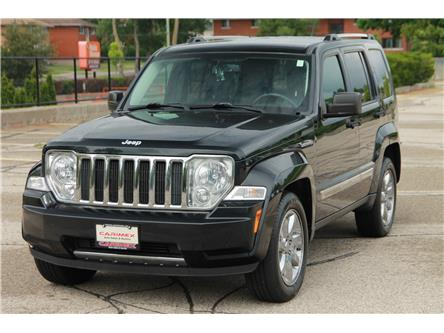 2010 Jeep Liberty Limited Edition (Stk: 1906272) in Waterloo - Image 1 of 28