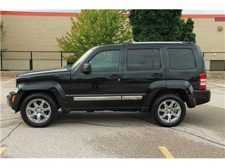 2010 Jeep Liberty Limited Edition (Stk: 1906272) in Waterloo - Image 2 of 28