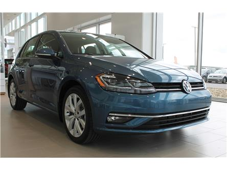 2018 Volkswagen Golf 1.8 TSI Highline (Stk: 68626) in Saskatoon - Image 1 of 21