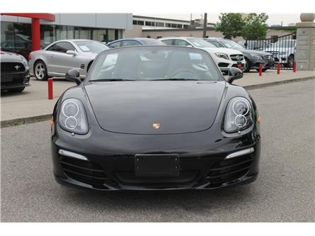 2016 Porsche Boxster Black Edition (Stk: 16882) in Toronto - Image 2 of 25