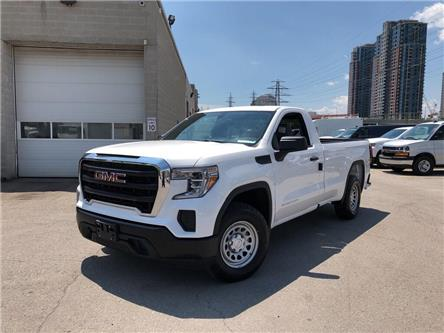 2019 GMC Sierra 1500 New 2019 Silverado Clearout Price!!! (Stk: PU95890) in Toronto - Image 1 of 19