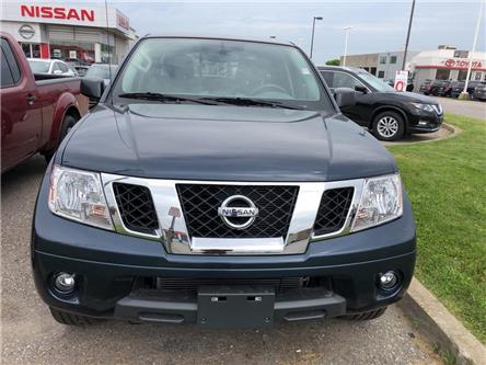 2019 Nissan Frontier SV (Stk: V0524) in Cambridge - Image 2 of 5