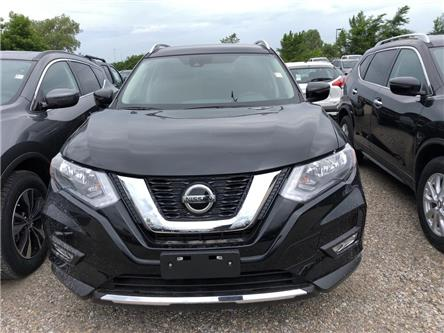 2019 Nissan Rogue SV (Stk: V0537) in Cambridge - Image 2 of 5