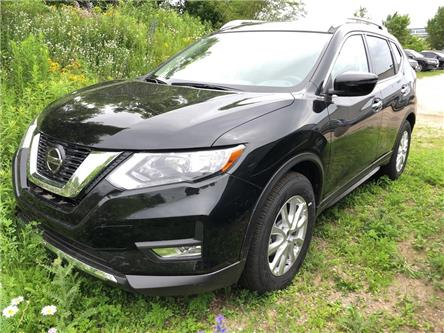 2019 Nissan Rogue SV (Stk: V0551) in Cambridge - Image 1 of 5
