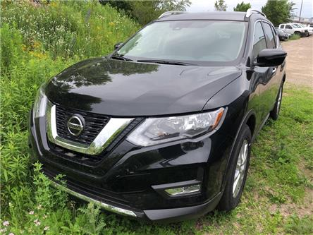 2019 Nissan Rogue SV (Stk: V0551) in Cambridge - Image 2 of 5