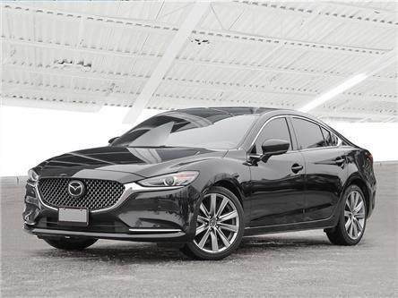 2018 Mazda MAZDA6 Signature (Stk: 184999) in Burlington - Image 1 of 23