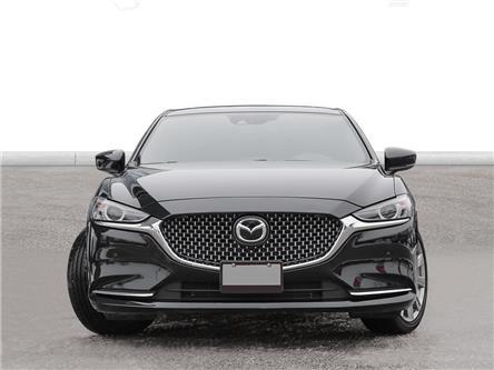 2018 Mazda MAZDA6 Signature (Stk: 184999) in Burlington - Image 2 of 23
