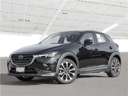 2019 Mazda CX-3 GT (Stk: 197512) in Burlington - Image 1 of 11