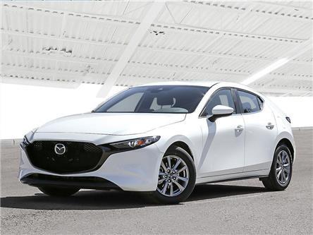 2019 Mazda Mazda3 Sport GS (Stk: 197054) in Burlington - Image 1 of 23