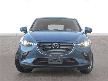 2019 Mazda CX-3 GS (Stk: 197775) in Burlington - Image 2 of 23