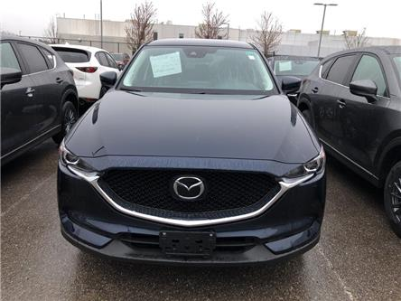 2019 Mazda CX-5 GS (Stk: 16499) in Oakville - Image 2 of 5