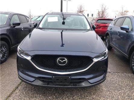 2019 Mazda CX-5 GT w/Turbo (Stk: 16512) in Oakville - Image 2 of 5
