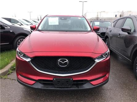 2019 Mazda CX-5 GS (Stk: 16523) in Oakville - Image 2 of 5