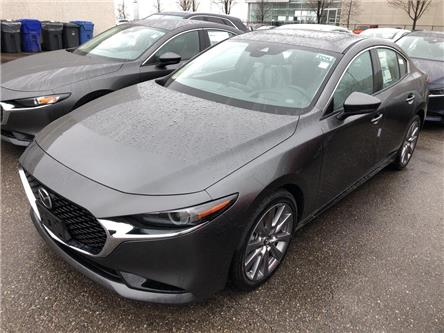 2019 Mazda Mazda3 GT (Stk: 16527) in Oakville - Image 2 of 6