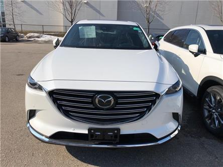 2019 Mazda CX-9 Signature (Stk: 16547) in Oakville - Image 2 of 5