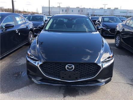 2019 Mazda Mazda3 GS (Stk: 16570) in Oakville - Image 2 of 5