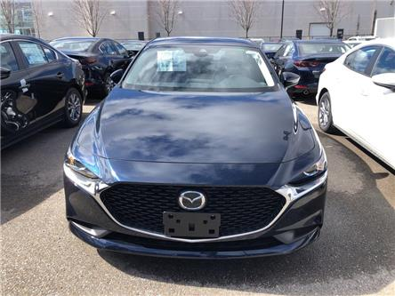 2019 Mazda Mazda3 GS (Stk: 16577) in Oakville - Image 2 of 5