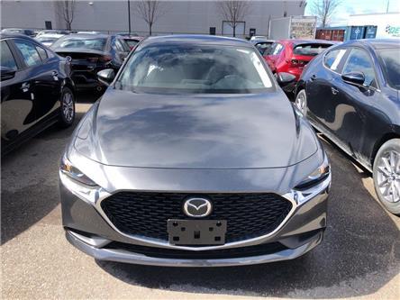 2019 Mazda Mazda3 GS (Stk: 16575) in Oakville - Image 2 of 5