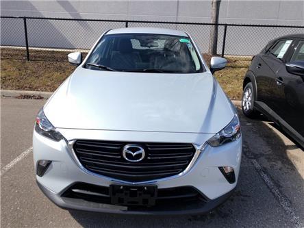 2019 Mazda CX-3 GS (Stk: 16608) in Oakville - Image 2 of 5