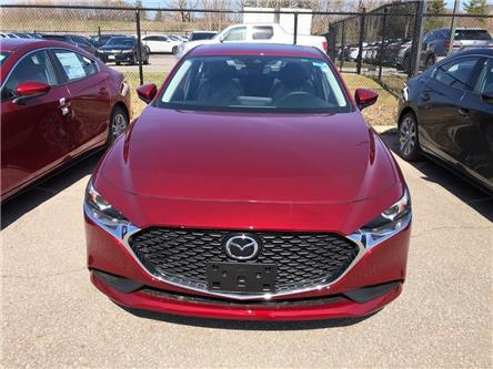 2019 Mazda Mazda3 GS (Stk: 16620) in Oakville - Image 2 of 5
