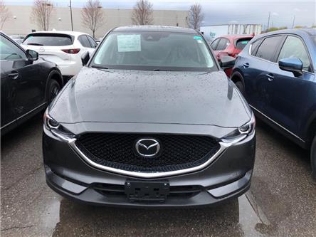 2019 Mazda CX-5 GS (Stk: 16641) in Oakville - Image 2 of 5