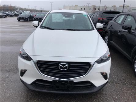 2019 Mazda CX-3 GS (Stk: 16649) in Oakville - Image 2 of 5