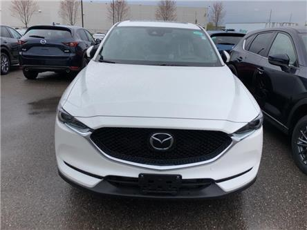 2019 Mazda CX-5 Signature (Stk: 16653) in Oakville - Image 2 of 5