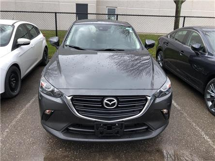 2019 Mazda CX-3 GS (Stk: 16668) in Oakville - Image 2 of 5