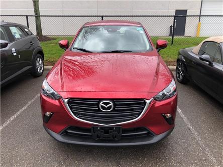 2019 Mazda CX-3 GS (Stk: 16667) in Oakville - Image 2 of 5