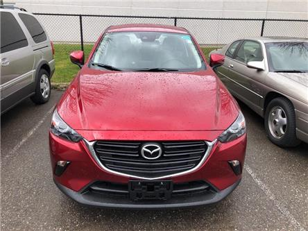 2019 Mazda CX-3 GS (Stk: 16669) in Oakville - Image 2 of 5