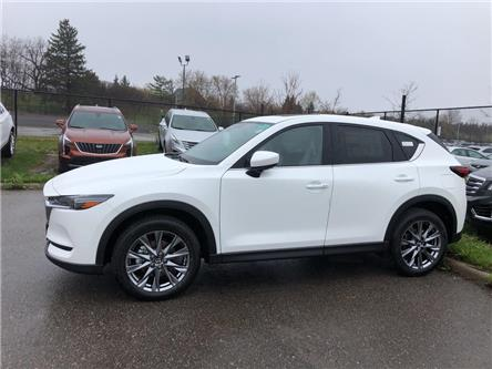 2019 Mazda CX-5 Signature (Stk: 16672) in Oakville - Image 2 of 5