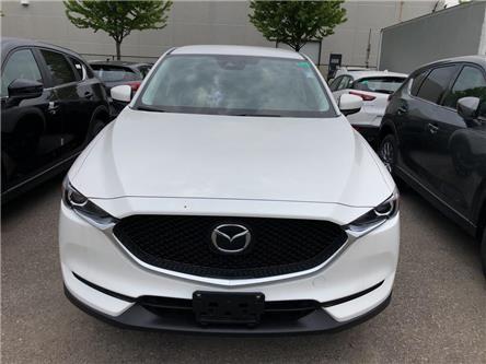 2019 Mazda CX-5 GS (Stk: 16697) in Oakville - Image 2 of 5