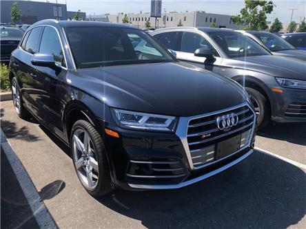 2019 Audi SQ5 3.0T Technik (Stk: 50309) in Oakville - Image 2 of 5