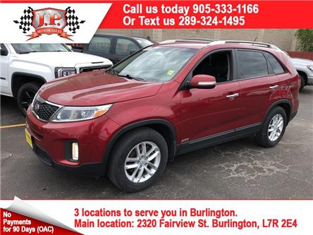 2015 Kia Sorento LX (Stk: 46996) in Burlington - Image 1 of 25