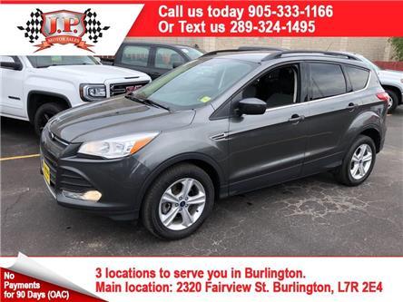 2015 Ford Escape SE (Stk: 47125) in Burlington - Image 1 of 25