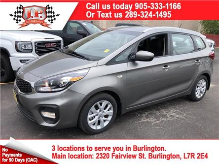 2017 Kia Rondo LX (Stk: 45917) in Burlington - Image 1 of 26