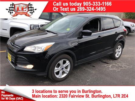2016 Ford Escape SE (Stk: 46407) in Burlington - Image 1 of 24