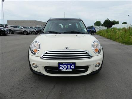 2014 MINI Clubman | HTD LEATHER | PUSH START | PANO ROOF | (Stk: DR215A) in Brantford - Image 2 of 39